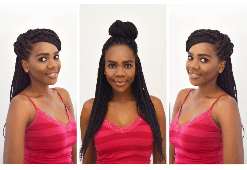 Protective Hairstyles for Preventing Breakage This Winter