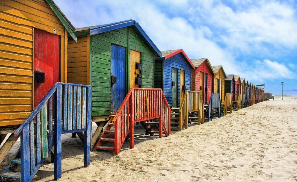 Cape Town in 7 Days: The Must-Sees